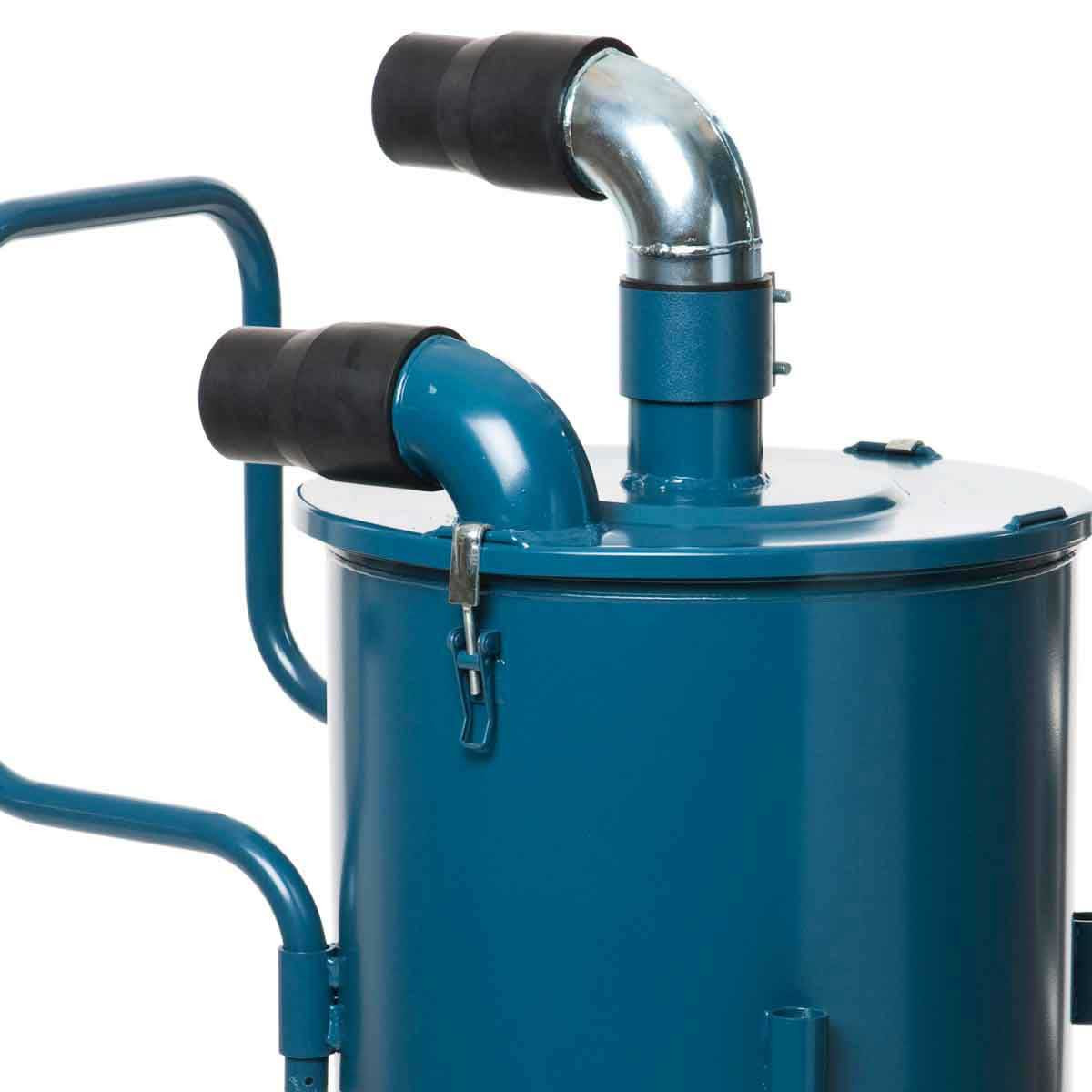 DustControl Mobile Water Separator