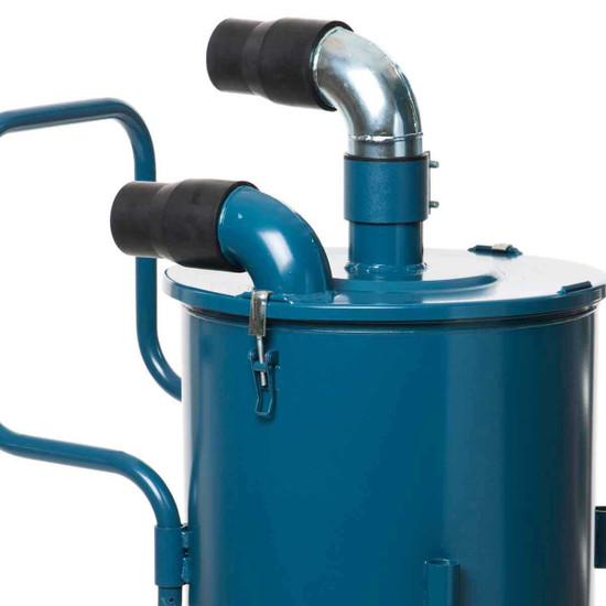 DCF7009 Separator Vacuum Ports