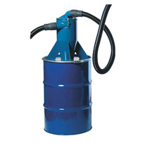 DustControl Cyclone Separator Cover
