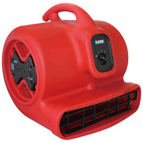 Hawk Air Mover ventilator stack