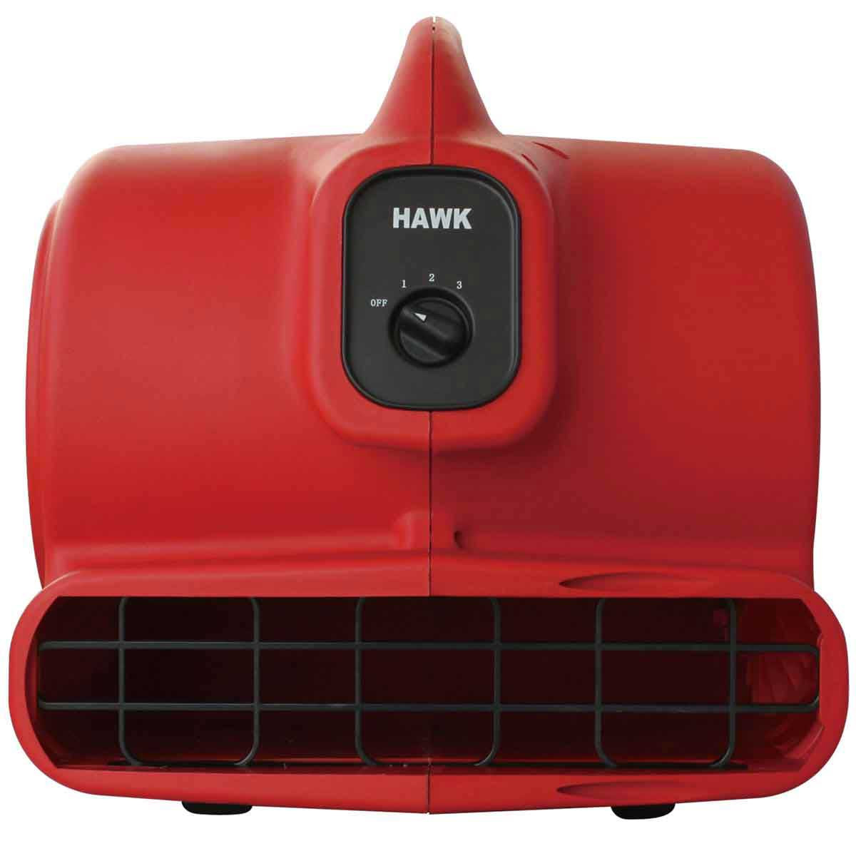 Hawk Air Mover daisy chain