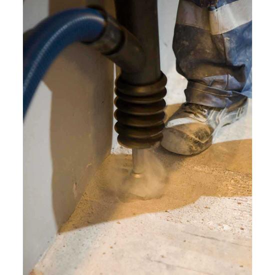 DustControl Suction Casing vacuum