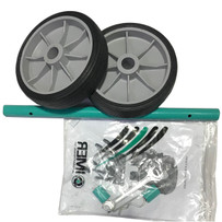 IMER Mortarman 120 Plus mixer wheel Kit 1107617