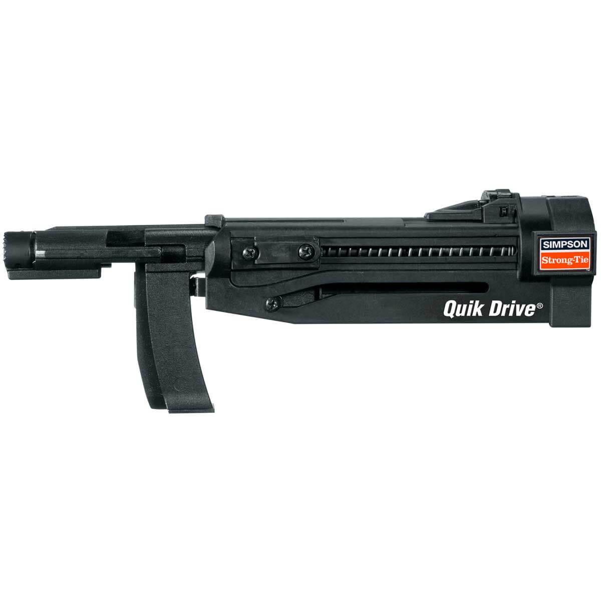 simpson quik drive auto feed screw gun