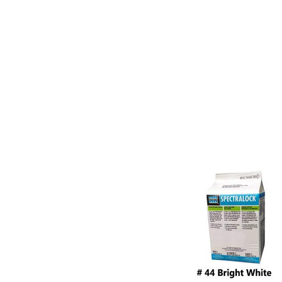 Laticrete SpectraLOCK PRO Epoxy Grout - Bright White