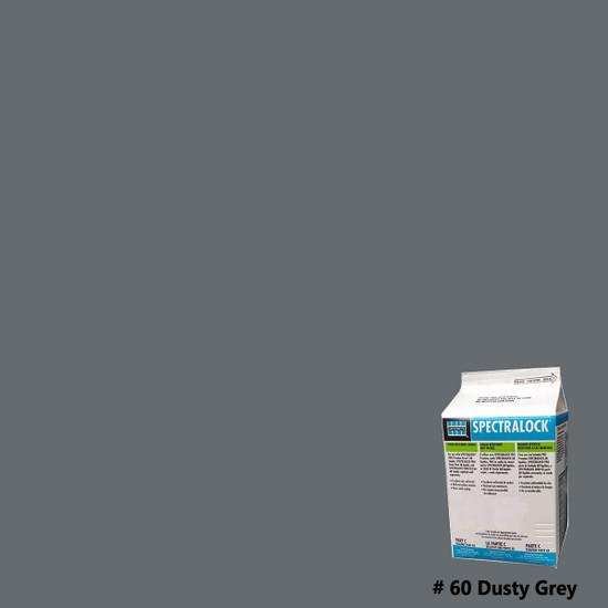 Laticrete SpectraLOCK PRO Epoxy Grout - Dusty Grey