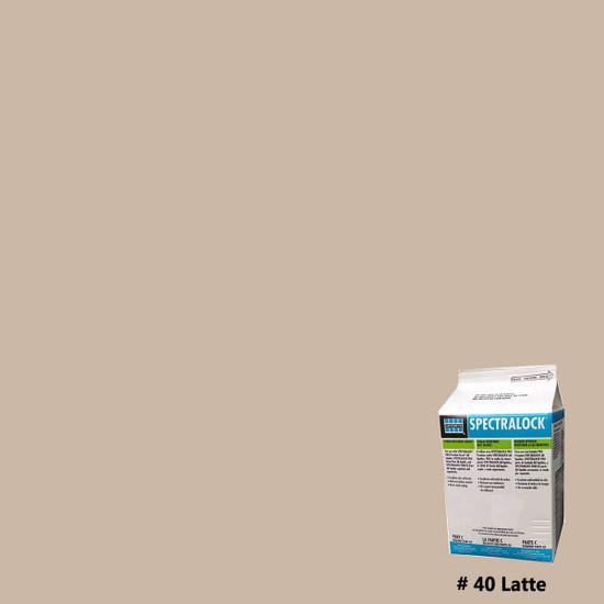 Laticrete SpectraLOCK PRO Epoxy Grout - Latte