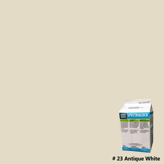 Laticrete SpectraLOCK PRO Epoxy Grout - Antique White