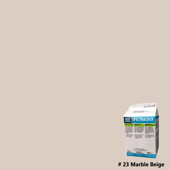 Laticrete SpectraLOCK PRO Epoxy Grout - Marble Beige