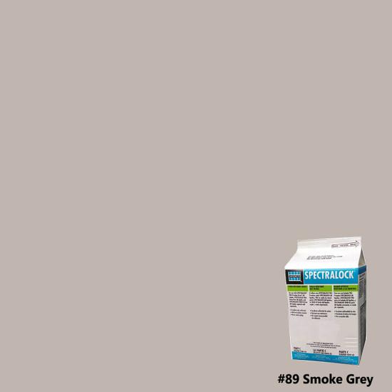 Laticrete SpectraLOCK PRO Epoxy Grout - Smoke Grey
