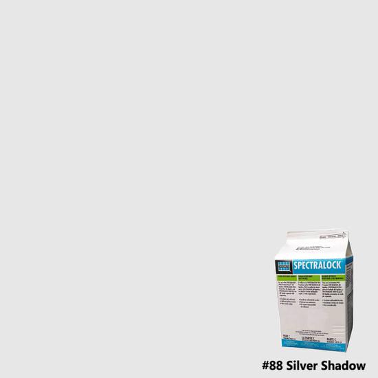 Laticrete SpectraLOCK PRO Epoxy Grout - Silver Shadow