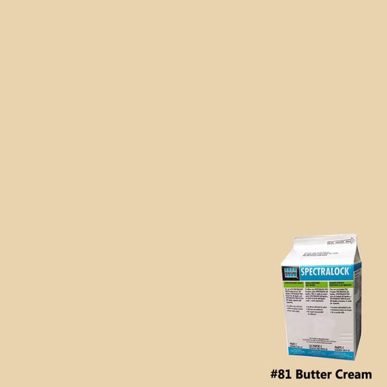 Laticrete SpectraLOCK PRO Epoxy Grout - Butter Cream