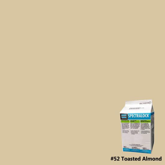 Laticrete SpectraLOCK PRO Epoxy Grout - Toasted Almond