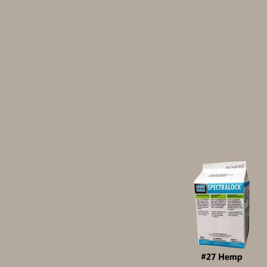 Laticrete SpectraLOCK PRO Epoxy Grout - Hemp