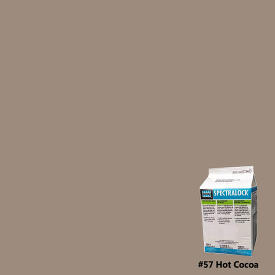 Laticrete SpectraLOCK PRO Epoxy Grout - Hot Cocoa