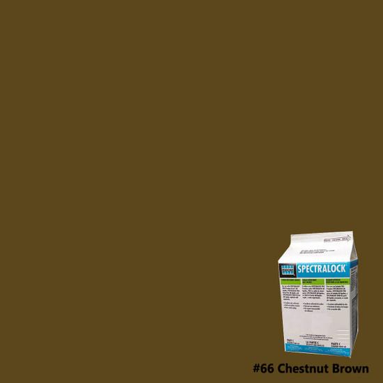 Laticrete SpectraLOCK PRO Epoxy Grout - Chestnut Brown