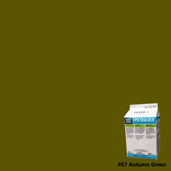 Laticrete SpectraLOCK PRO Epoxy Grout - Autumn Green