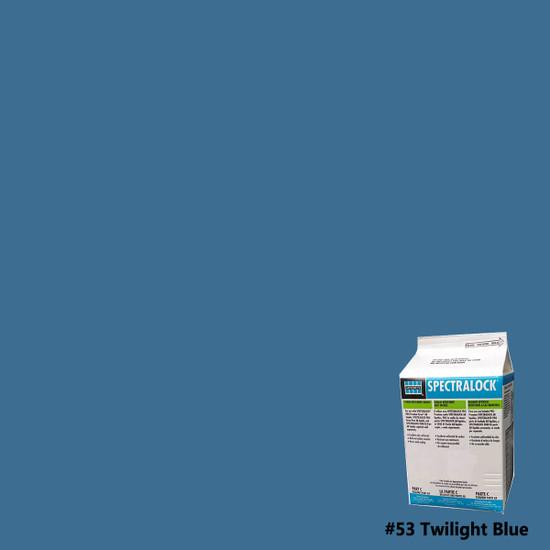 Laticrete SpectraLOCK PRO Epoxy Grout - Twilight Blue