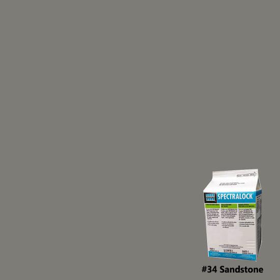 Laticrete SpectraLOCK PRO Epoxy Grout - Sandstone