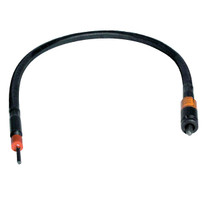 Wacker Neuson SMS Flexible Pencil Vibrator Shafts