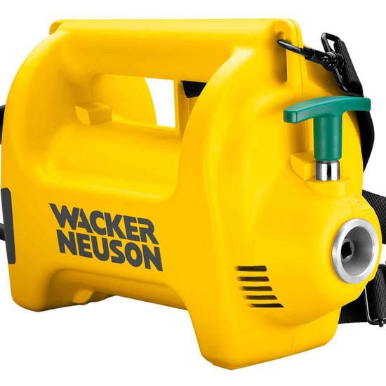 Wacker Neuson Vibrator technical