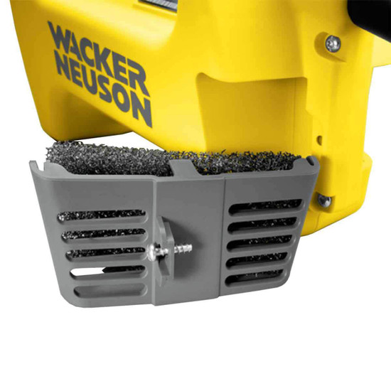 Wacker Neuson Vibrator floor form