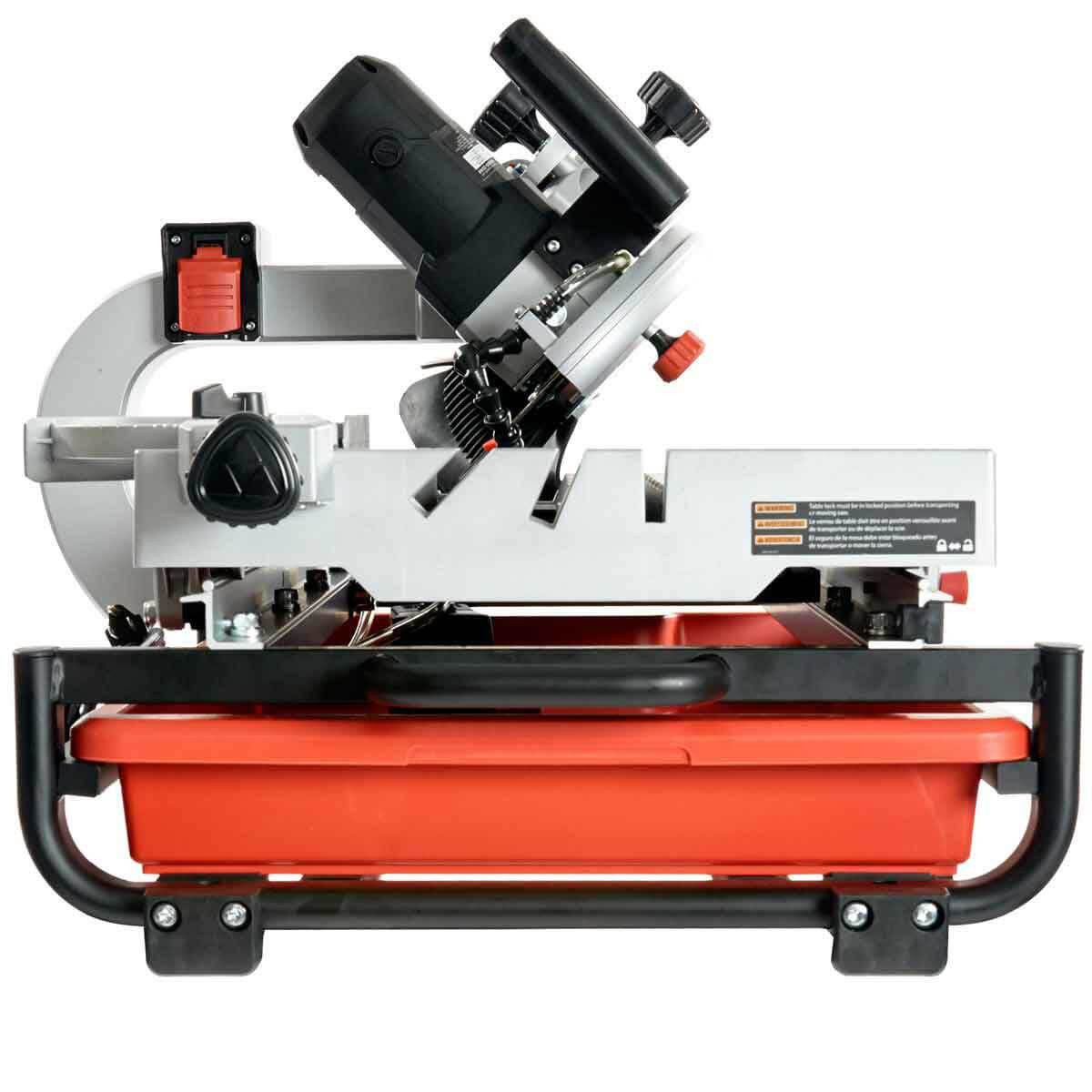 Lackmond Beast7 45 degree cutting capability