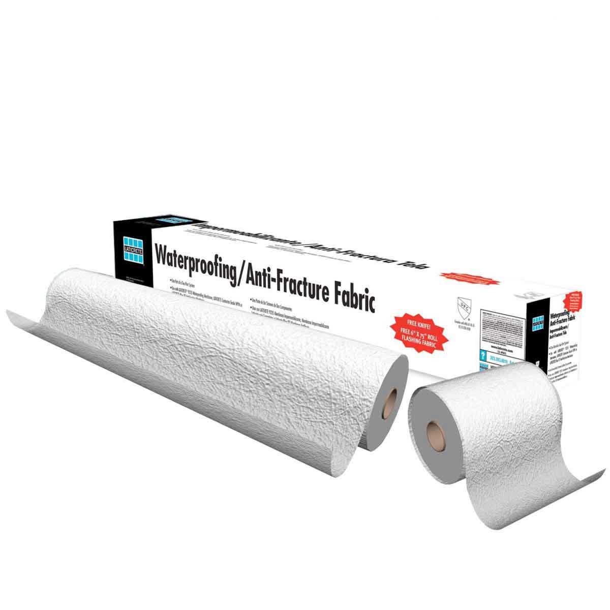 Laticrete Waterproofing Membrane