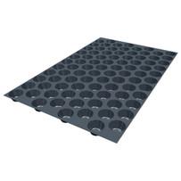 shower waterproofing membrane uncoupling membrane. Black Bedroom Furniture Sets. Home Design Ideas