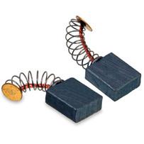 25563 Rubi Carbon Brushes Set for Rubimix 9BL