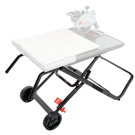 Heavy Duty Folding Stand from Lackmond Diamond