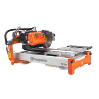 husqvarna ts70 tile saw