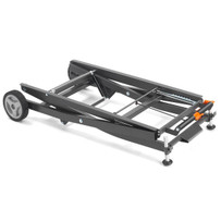 Husqvarna TS70/TS90 Tile Saw Rolling Stand collapsed