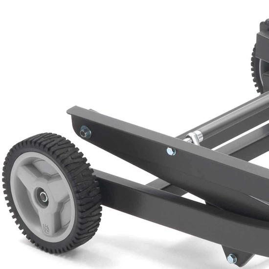 Husqvarna Rolling Stand Wheels