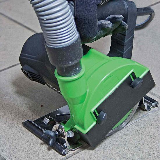 Eibenstock Tile Saw Vacuum Attachment