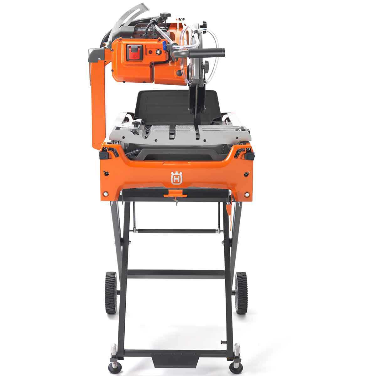front ms 360 14in masonry saw husqvarna