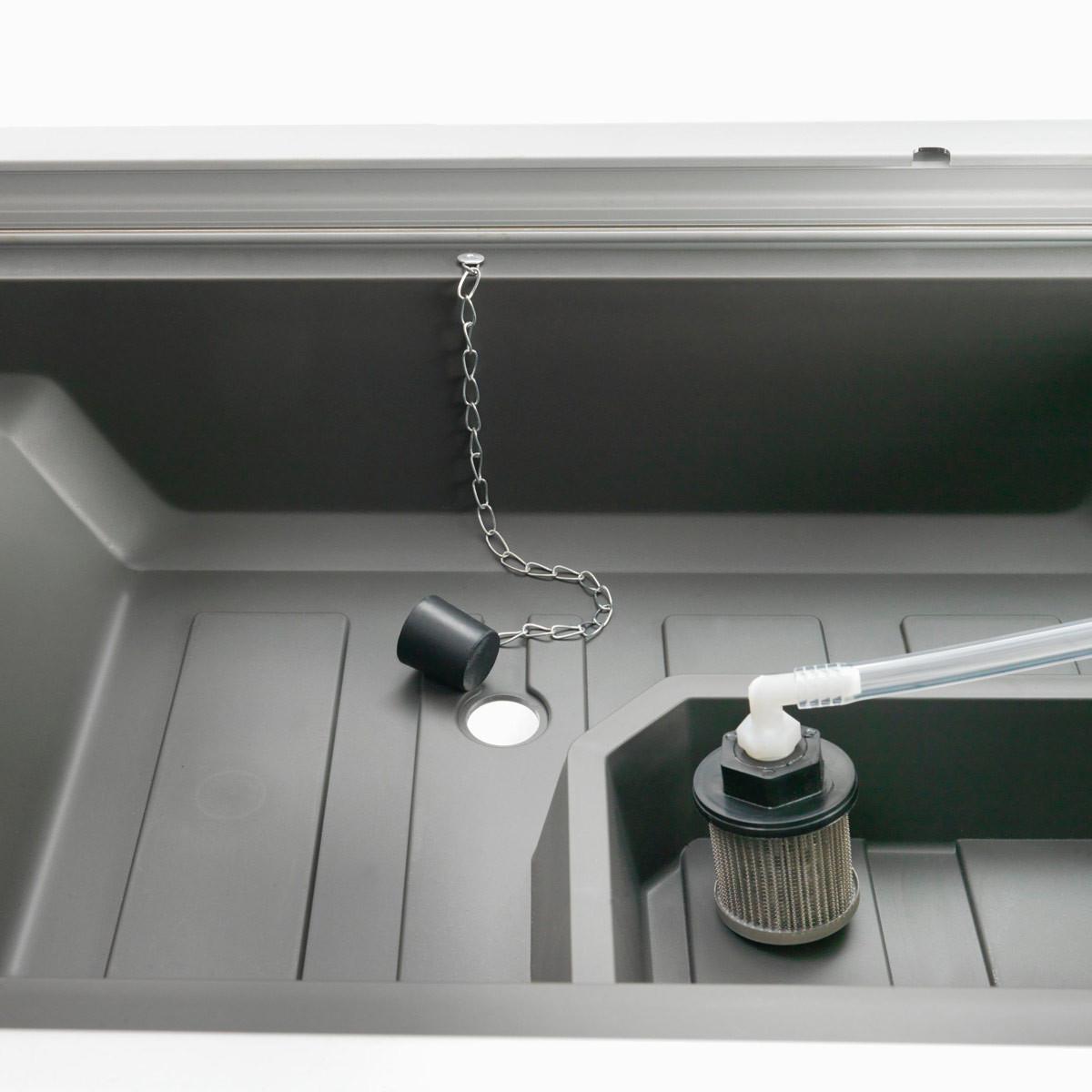 967285201 Husqvarna MS360 water pan