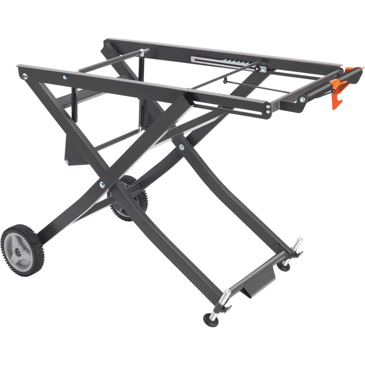 husqvarna ms 360 folding stand with wheels