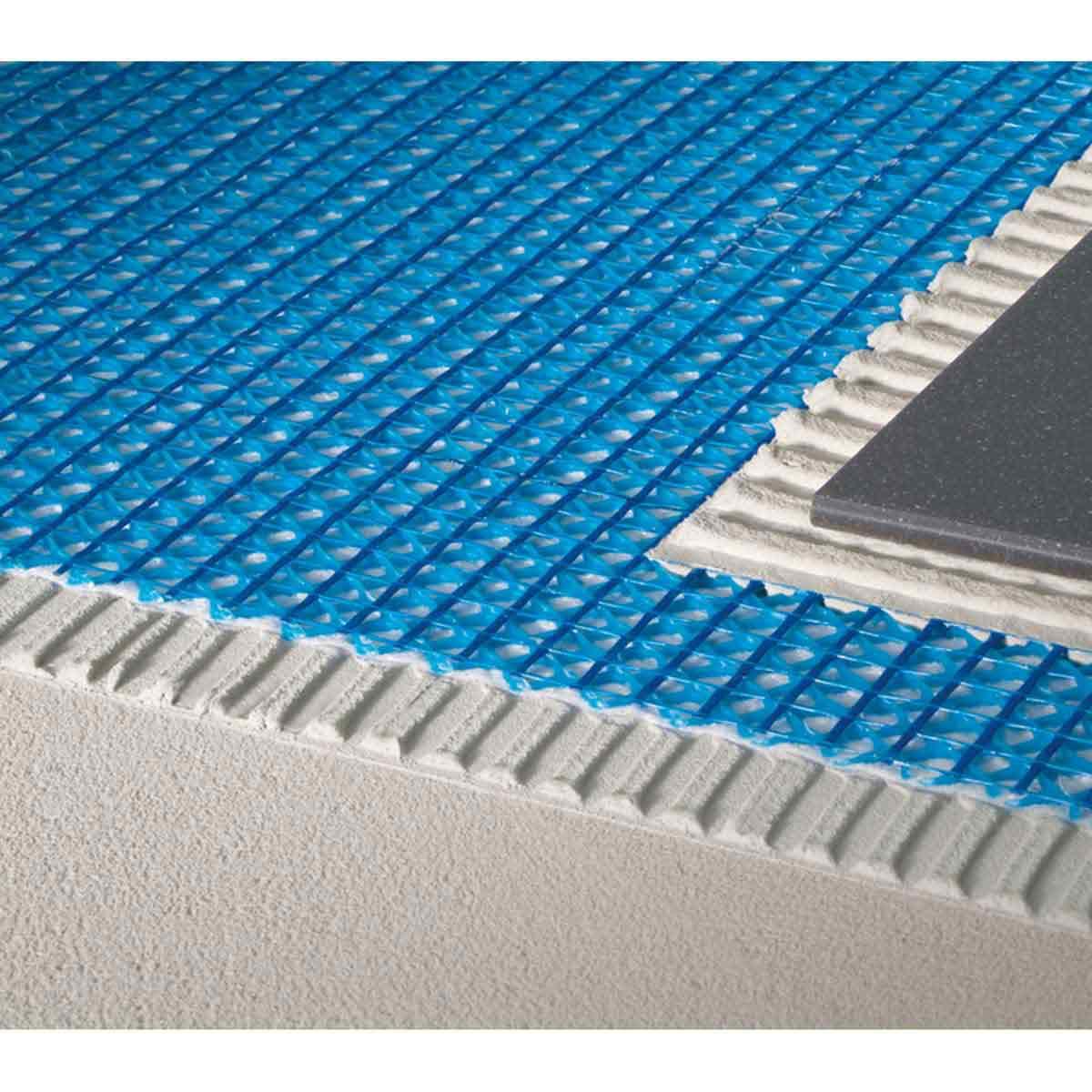 Blanke Permat Underlayment for Porcelain Tile