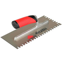 Rubi YW Notched Trowel For Large Format Tile