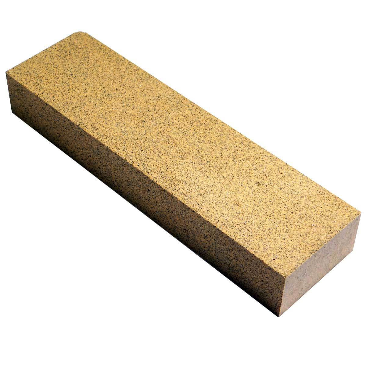 solid gold, dressing stone, diamond blade, sharpen