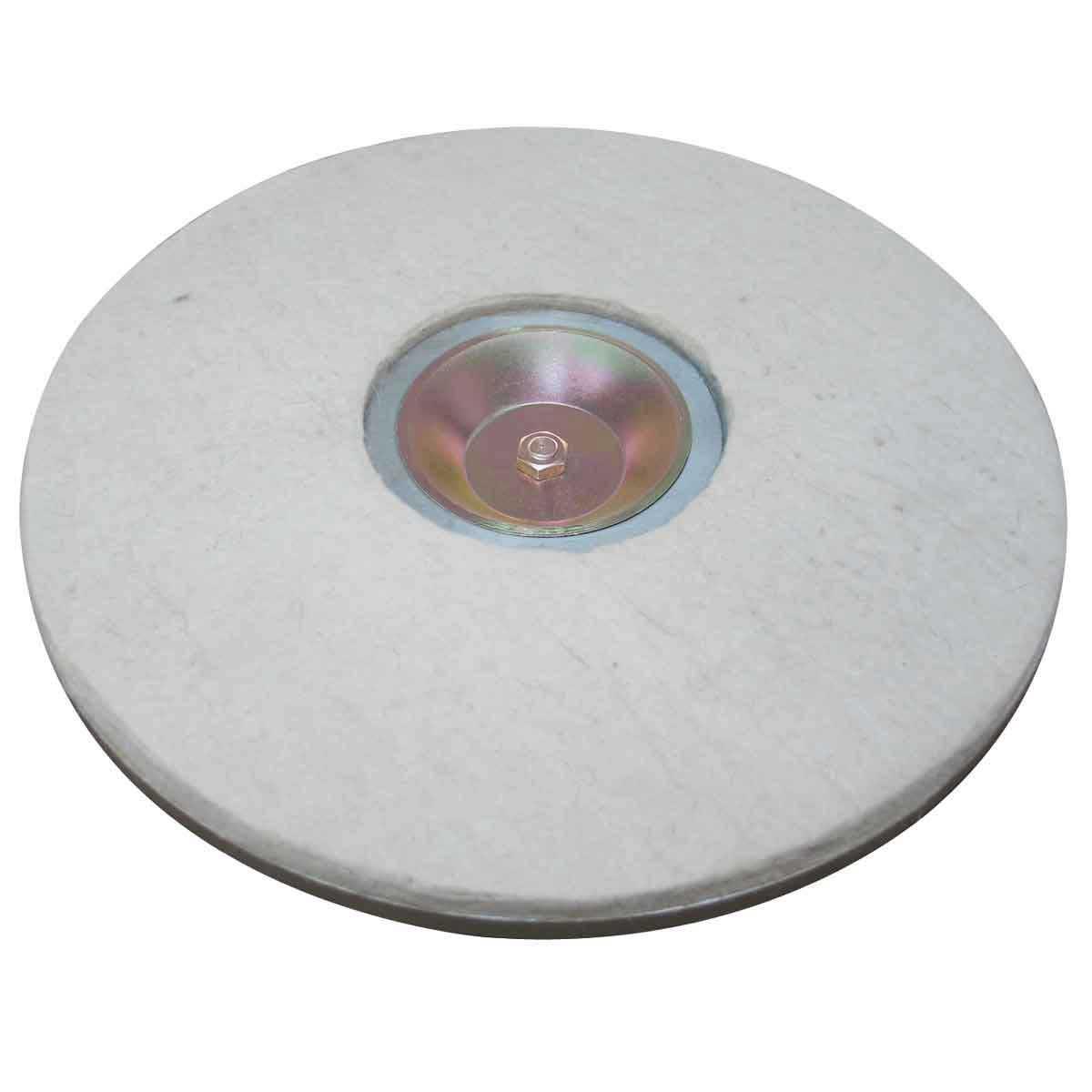 Bufspl16 pearl 16 sanding plate attachment contractors for 17 floor sanding disc