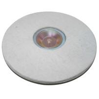 Pearl Abrasive 16 inch sanding plate attachment