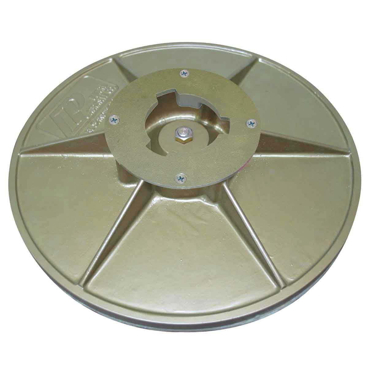 Pearl Sanding Plate Attachment