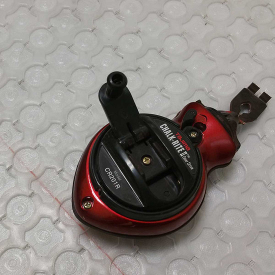 easy grip rewind tajima bold red snap line