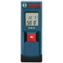 Bosch 50 ft. Compact Laser Measure