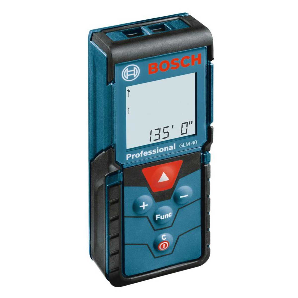 Bosch 140 ft. Compact Laser Measure