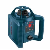 Bosch Self-Leveling Rotary Laser Kit