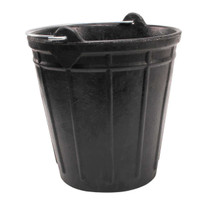 4 Gallon Rubi Rubber Bucket 88911