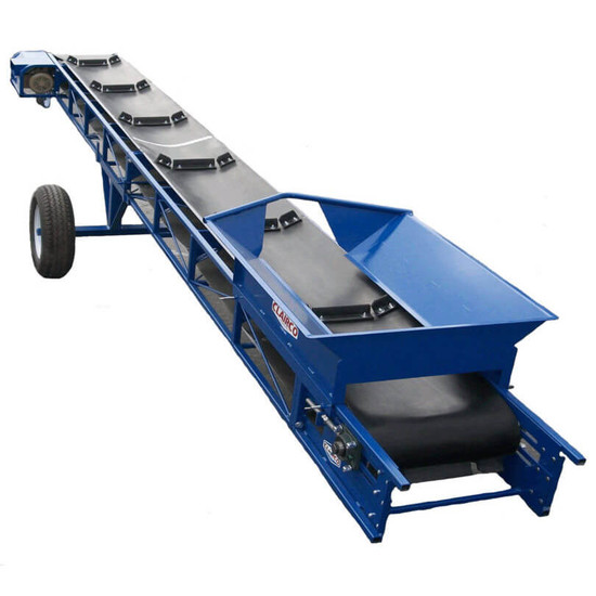 Clarico Material Handling Conveyor
